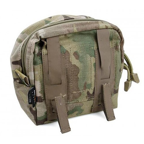TMC Small Size GP Pouch Color-PenCott GreenZone