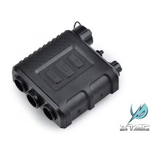 Z Tactical X50 Style PTT