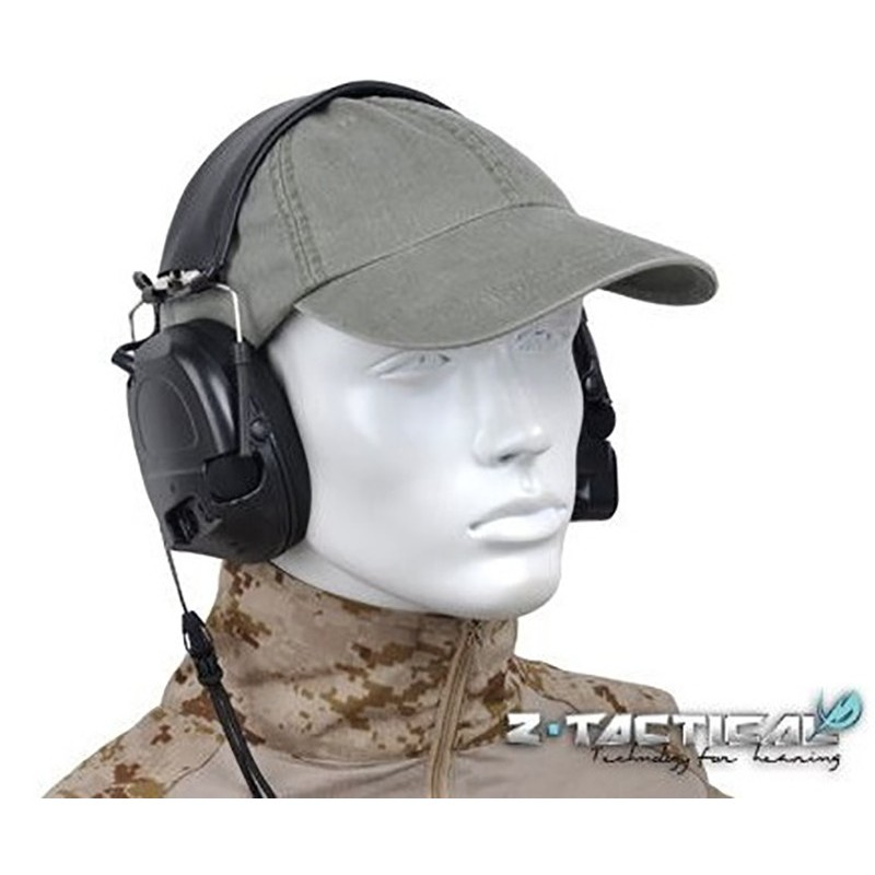 Z Tactical Comtac I Style Headset (IPSC Version)