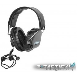Z Tactical Sordin Style Headset (IPSC Version)