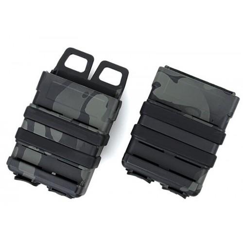 FMA Fast Release Mag Holster for 5.56 AR (Multicam Black)