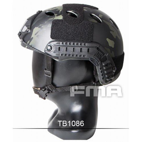 FMA High Cut PJ Type Helmet