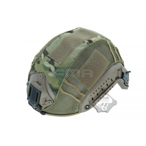 FMA Maritime Helmet Cover (Multicam)