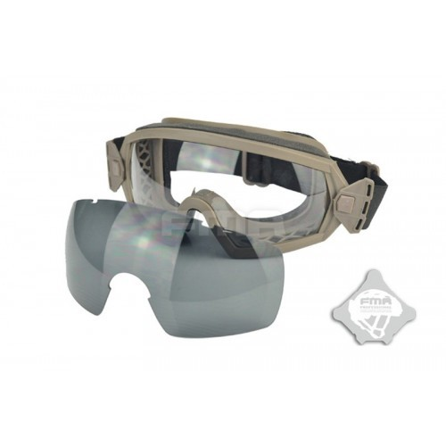 FMA Tactical Regulator Goggles