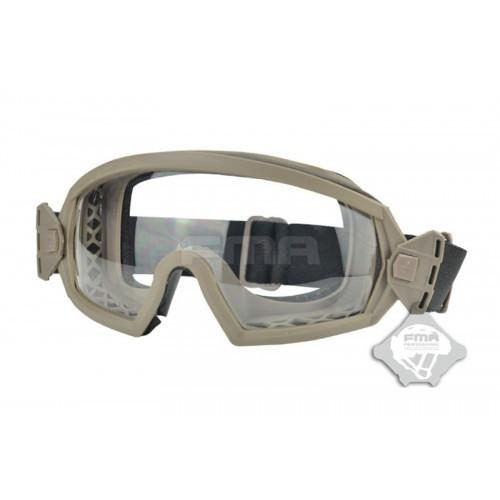 FMA Tactical Regulator Goggles