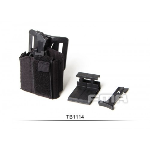 FMA Universal Pistol Retention System for Belt