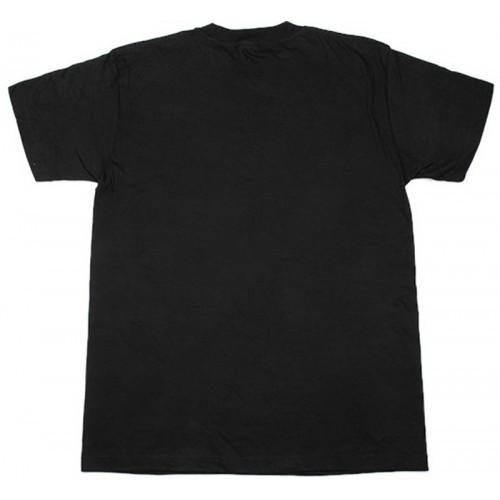 TMC PrintStar AK47 Style Cotton T Shirt (Black)