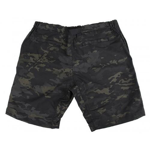 TMC OC3 Shorts (Multicam Black)