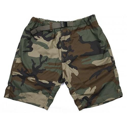 TMC OC3 Shorts (WoodLand)