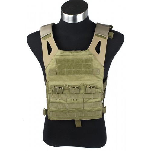 TMC Jungle Plate Carrier 2014 Ver