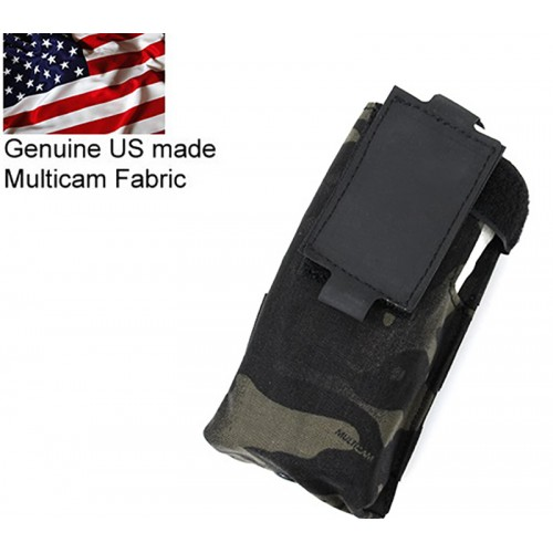 TMC Multi-Function Radio Pouch (Multicam Black)