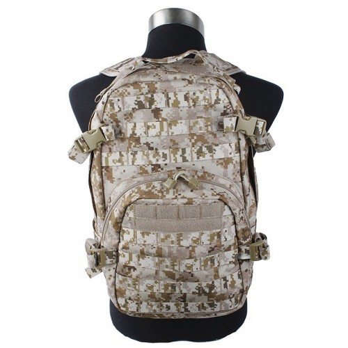 TMC 3 Day Lightweight Assault Pack