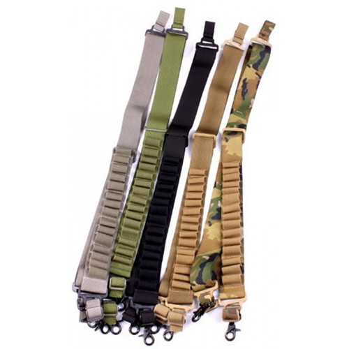 TMC Shotgun Shell 2 Point Gun Sling