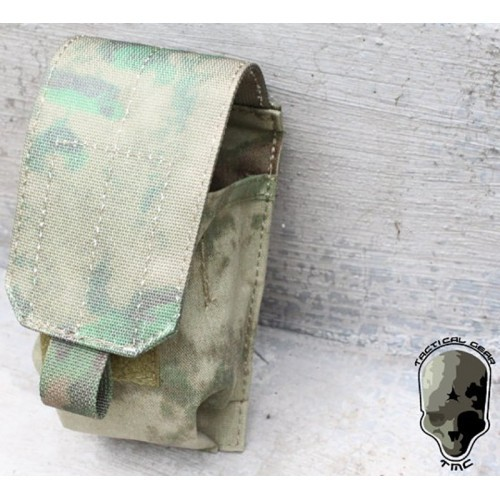 TMC Single Molle Frag Grenade Pouch