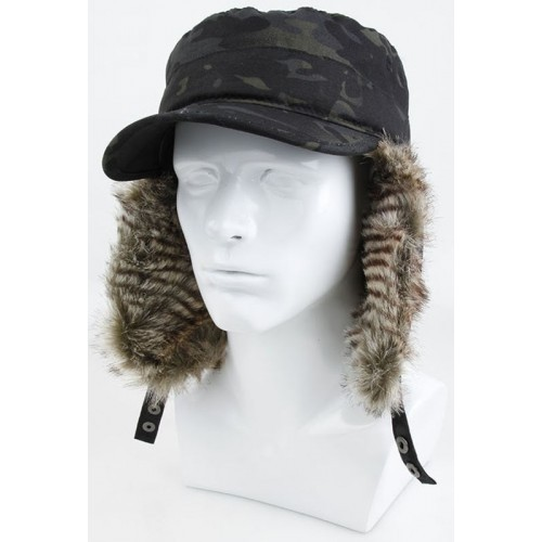 TMC Heavy Duty Earflap Hat