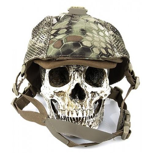 TMC Lightweight Tactical NVG Cap