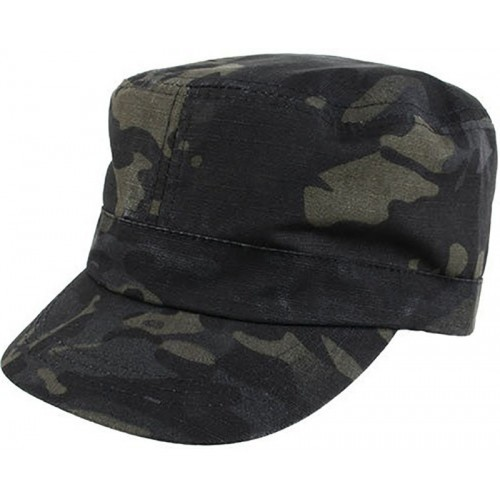 TMC Low Profile Patrol Cap