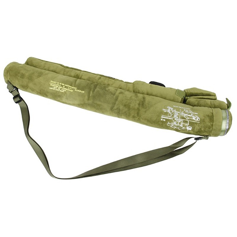 TMC M72 LAW Style Pillow