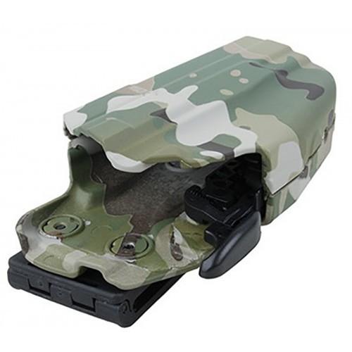 TMC Universal Compact Gun Holster