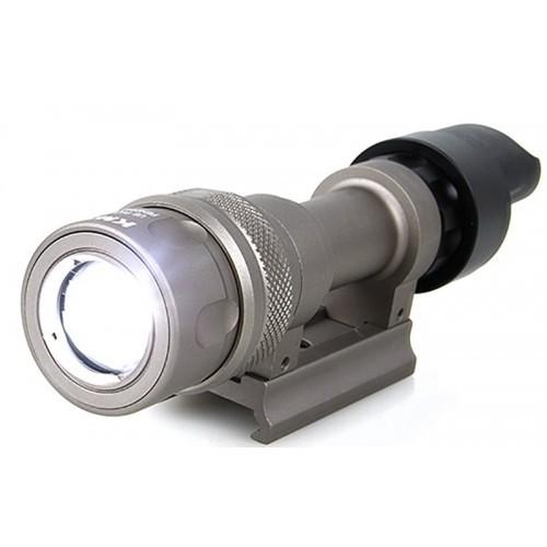 Mars Tech Mars 952V Flashlight
