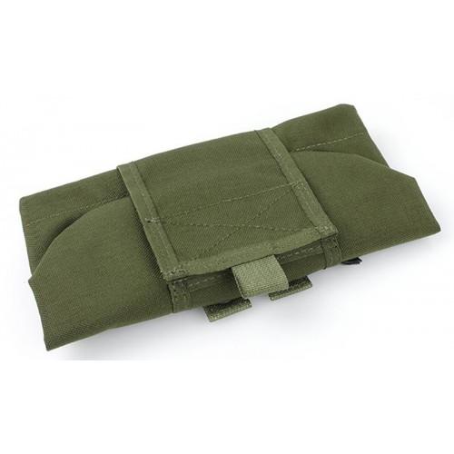TMC Multi Function Folding Dump Pouch
