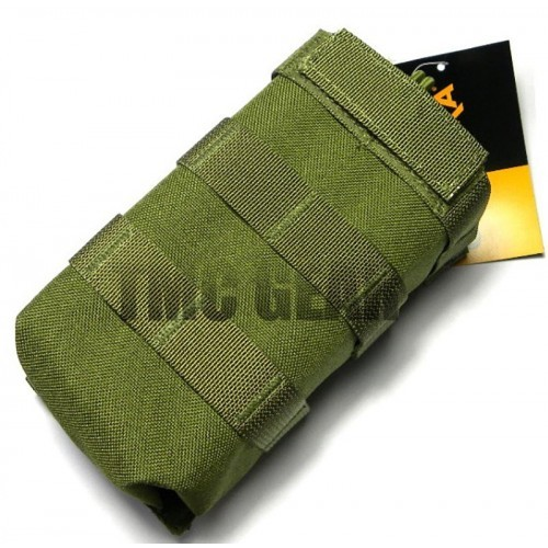TMC Multi Function Universal Hard Shell Pouch