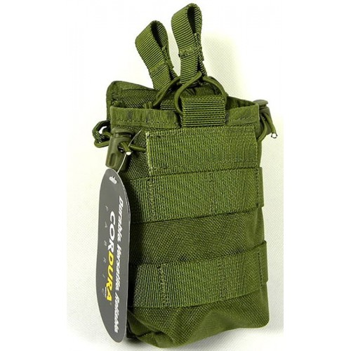 TMC Open Top Single Mag Pouch