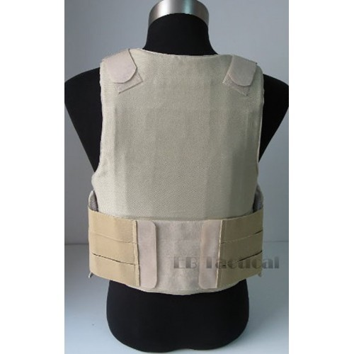 TMC Low Profile Assault Body Armor