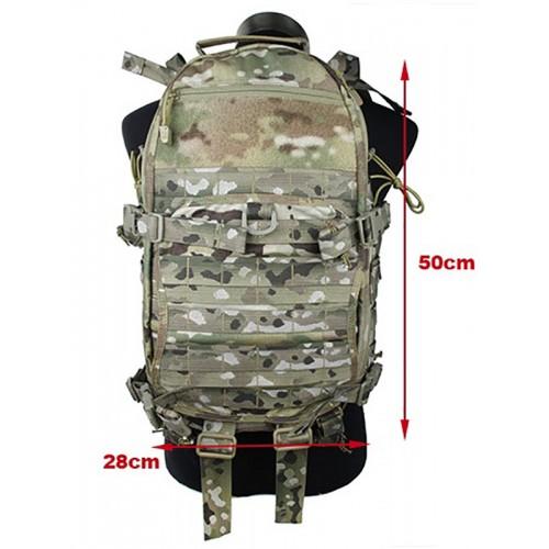 TMC Fast Response Assault Pack