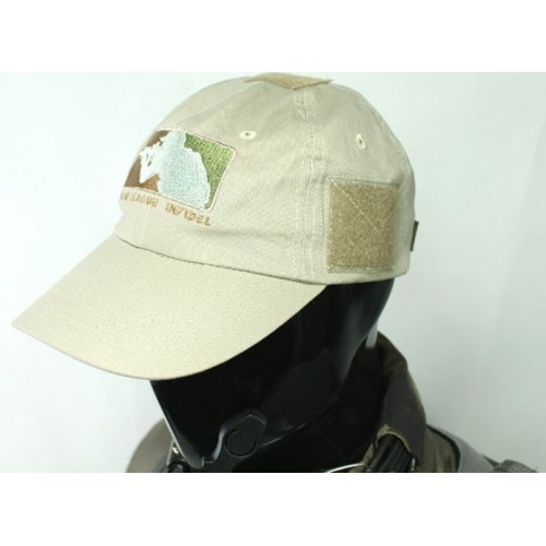 TMC Low Profile Combat Baseball Cap
