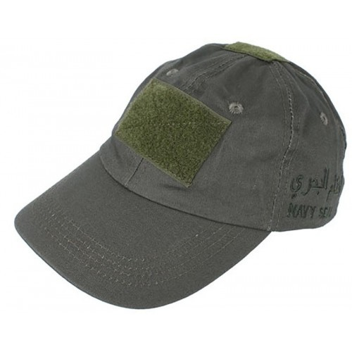 TMC US Navy Seals Type Baseball Cap