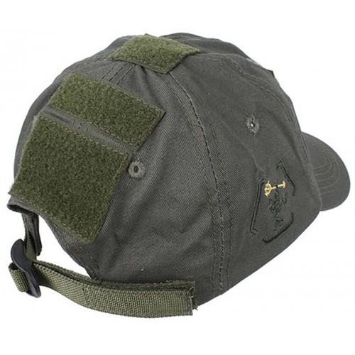 TMC US Navy Seals Type Baseball Cap