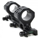TMC 25-30mm Extended Scope Mount