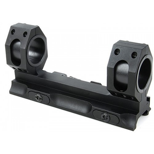 TMC 25-30mm Compact QD Scope Mount