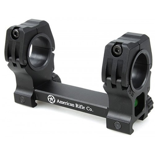 TMC Standard Lightweight 25-30mm Scope Mount