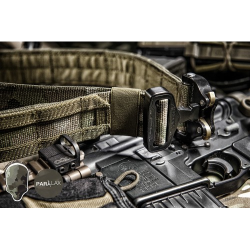 TMC 1.75 Inch Lightweight Gunfighter Tactical Belt