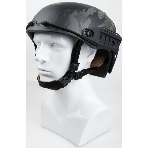 FMA Assault Frame Helmet