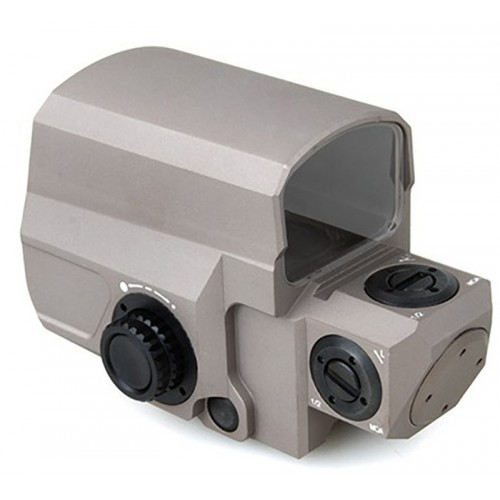 Mars Tech LCC Compact Dot Sight