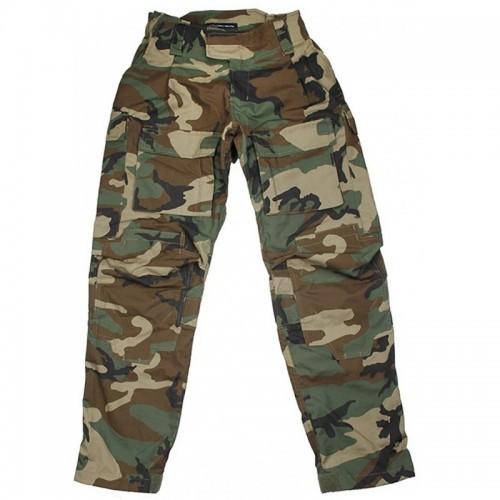 TMC Defender Combat Trouser (Woodland)