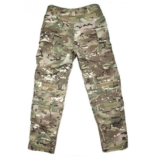 TMC L9 Trouser with Knee Pads