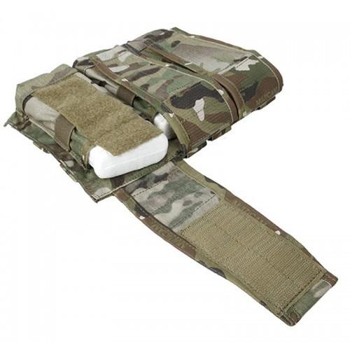 TMC Assault Vest System Triple Mag Pouch