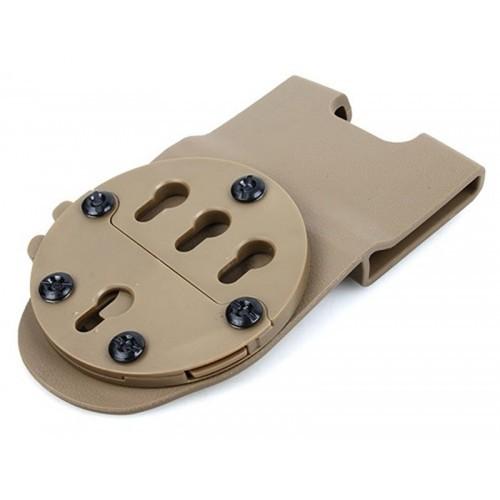 TMC A200 Optimal Drop Pistol Platform