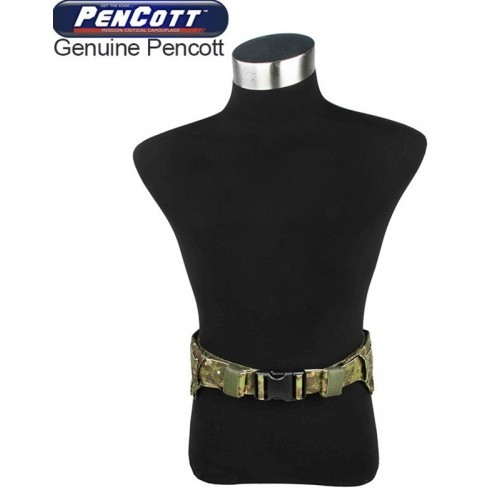 TMC Modular Recon Belt 2017 Version Size-M Color-PenCott GreenZone