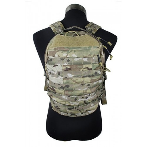 TMC Assault Backpack for Jungle Plate Carrier