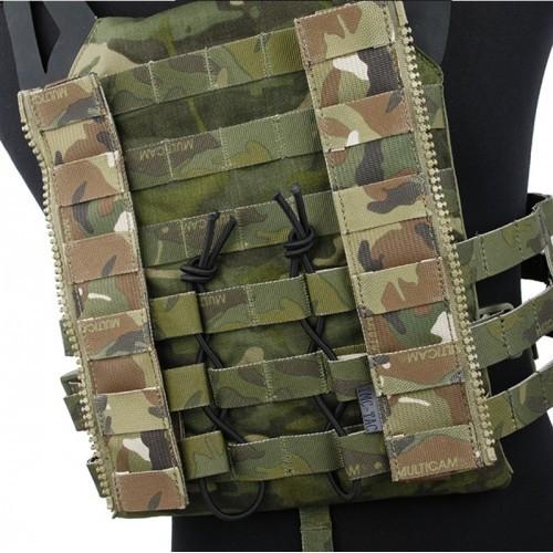 TMC Molle Adapter Set for Zipper
