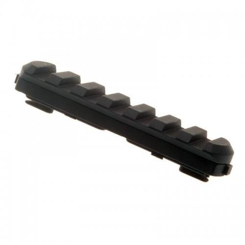 5KU QD Mlock 7 Slot Picatinny Section