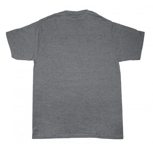 TMC Target Rubbet Style Cotton T Shirt