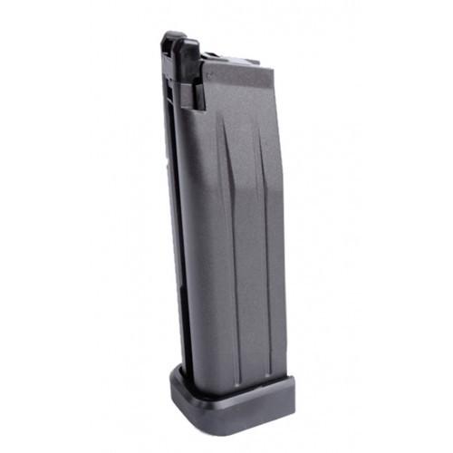 WE 29Rds Hi-Capa 5.1 Series GBB Pistol Magazine