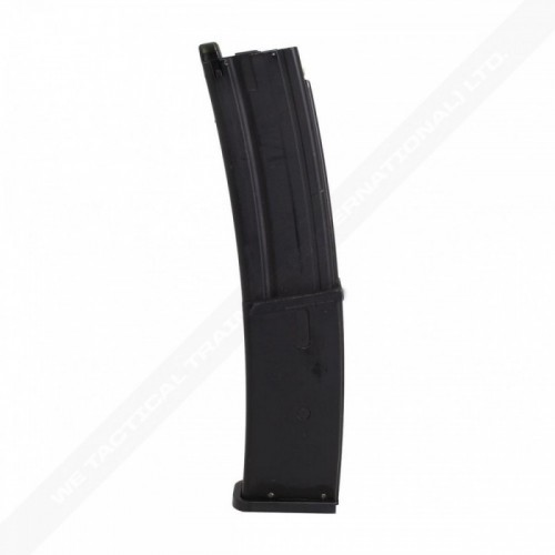 WE 40Rds MP7 GBB SMG Magazine