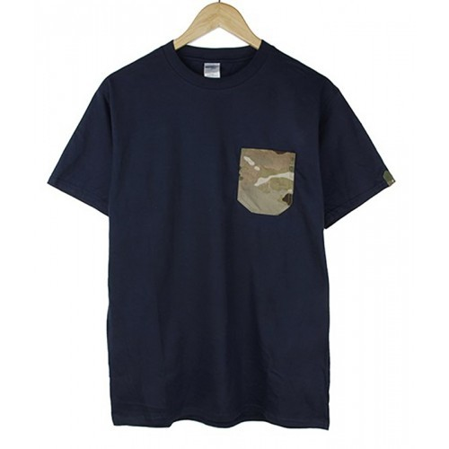TMC Camo Casual T Shirt
